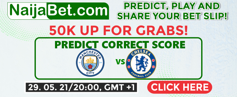 Manchester City Predictions